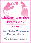 Best Global Wholesale Carrier-data (Graphic: Business Wire)