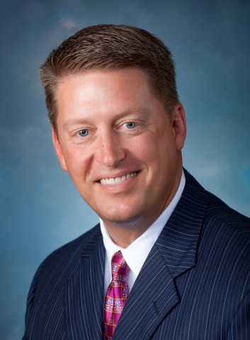 Kevin Kennedy, senior vice president of Sales, Enterprise Solutions, Americas at Tech Data (Photo: Business Wire)