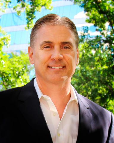 John Ollis, Senior Vice President of Strategic Partnerships, OneDigital Health and Benefits. (Photo ...