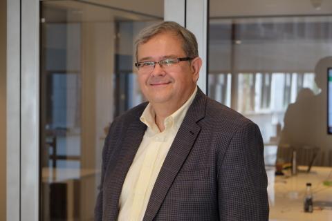 Dr Michael Kolodziej (Photo: Business Wire)