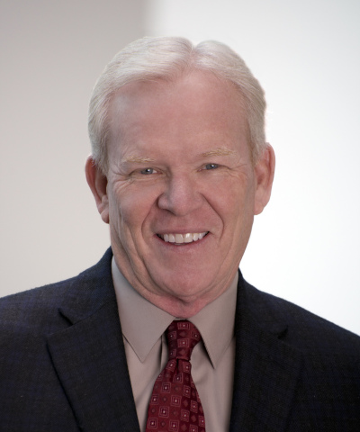 William J. Link, Ph.D. is the Chairman of the Board for LENSAR, Inc. (Photo: Business Wire)