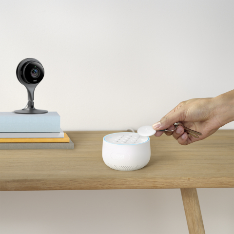 T-Mobile will be the exclusive cellular backup provider for Nest Secure. (Photo: Business Wire)