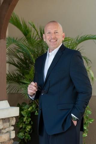 Jeff Garretson, AIC, Vice President of Claims, Gulfstream Insurance. (Photo: Business Wire)