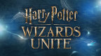 Harry Potter: Wizards Unite (Graphic: Business Wire)