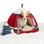 PetSmart® Launches the ED Ellen DeGeneres Winter Collection for Pets