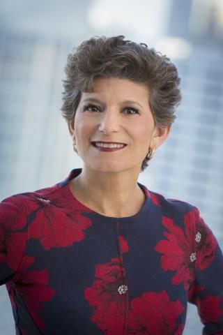 Debra A. Cafaro, Ventas Chairman and CEO (Photo: Business Wire)