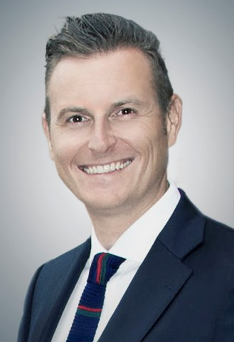 Riversand's Ben Rund - GM of DACH and VP of Business Development in Europe (Photo: Business Wire)