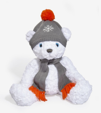 Lord & Taylor Charity Bear (Photo: Business Wire)