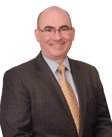 Trent Gazzaway (Photo: Business Wire)