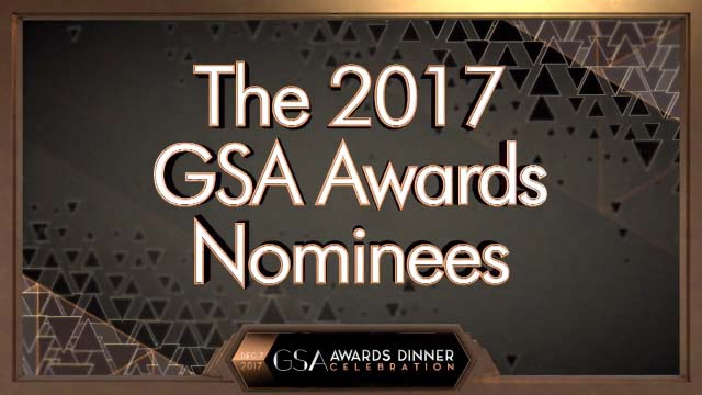 The Global Semiconductor Alliance (GSA) is pleased to announce the 2017 award nominees for the GSA Awards Dinner Celebration.