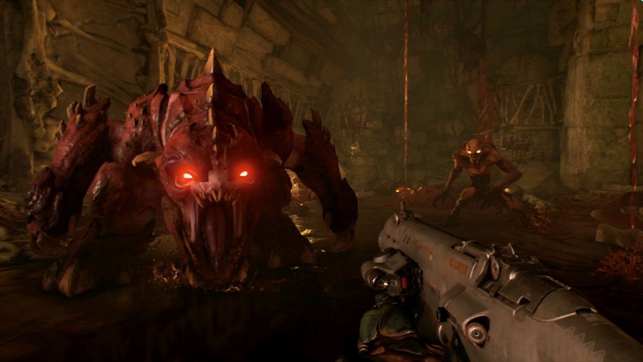 Nintendo Download: Snip Your Way Out of the Top Doom Party