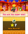 The party is back with the top 100 minigames in Mario Party series history! (Photo: Business Wire)