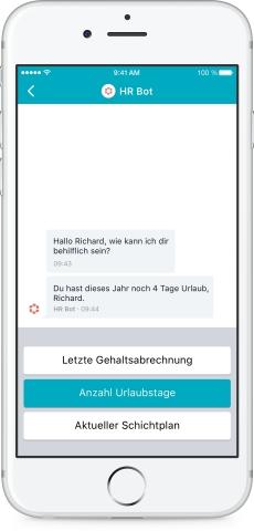 Beekeeper, die Mitarbeiter-App für den digitalen Arbeitsplatz, lanciert eigenen Marketplace (Foto: B ...