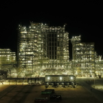 Chevron Phillips Chemical Celebrates Start-Up of U.S. Gulf Coast Petrochemicals Project at Old Ocean, Texas