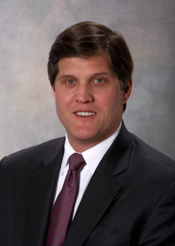 John Hudson, co-head of Investment Banking Coverage, Wells Fargo Securities (Photo: Business Wire)