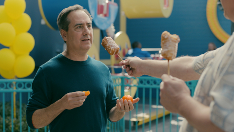 """Wonderful Halos announces two new commercials as part of """"Good Choice, Kid™"""" campaign (Photo: Business Wire)"""