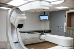 The first European MEVION S250i proton therapy system installation will be completed in 2018 at the Zuid-Oost Nederland Protonen Therapie Centrum (ZON PTC) at the Maastro Clinic in Maastricht, the Netherlands. (Photo: Business Wire)