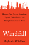 Windfall: How the New Energy Abundance Upends Global Politics and Strengthens America's Power (Graphic: Business Wire)