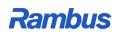 Aviso a los medios: Rambus presentará soluciones de seguridad IoT y venta inteligente de billetes en el Smart City Expo World Congress