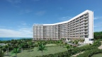 Hilton Grand Vacations' first announced Japan resort (Photo: Business Wire)