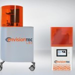 EnvisionTEC Unveils Two Production-Ready 3D Printers at formnext 2017