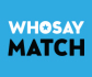 http://matchreport.whosay.com
