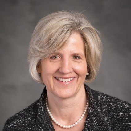 Lynn M. Utter, Newest Member of Lincoln's Board of Directors (Photo: Business Wire)