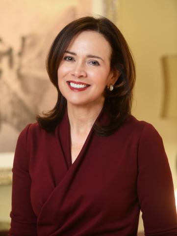 Suzanne Mestayer (Photo: Business Wire)