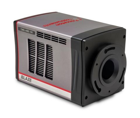 BLAZE Spectroscopy Cameras (Photo: Business Wire)
