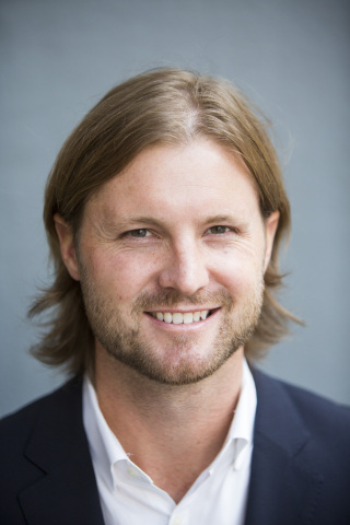Brad Welsh, Director of Programmatic Sales, Diply (Photo: Business Wire)