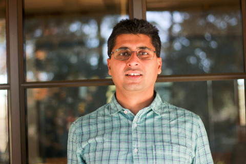 Ambuj Kumar is CEO and co-founder of Fortanix, which today announced its Self-Defending Key Manageme ...