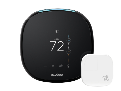 ecobee's thermostats now compatible with the Google Assistant - the latest addition to ecobee's portfolio of platform integrations, which includes Apple HomeKit, Amazon Alexa, Samsung SmartThings, Wink and IFTTT. (Photo: Business Wire)