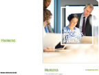 Humana value-based care report