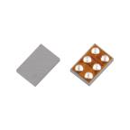 東芝デバイス&ストレージ(株): 業界最小の「WCSP6Fパッケージ」を採用のLDOレギュレータIC「TCR15AGシリーズ」(写真:ビジネスワイヤ)