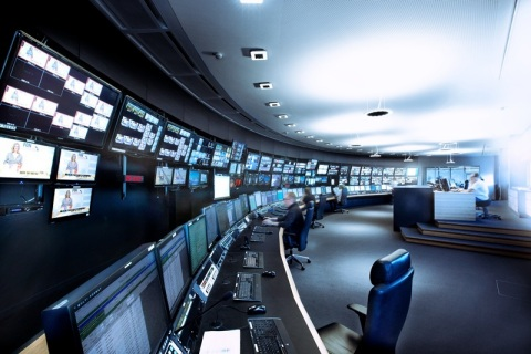 SES: ProSiebenSat.1 Continues Transmission in SD via Astra 19.2 degrees East (Photo: Business Wire)