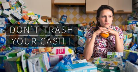 Riduzione e riciclaggio dei rifiuti: la sfida innovativa FAMAE da 1.000.000 euro partirà il 15 novembre