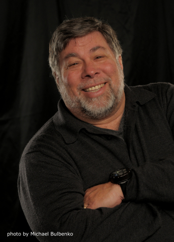 Apple co-founder Steve Wozniak will deliver the keynote address at the InstaMed User Conference 2018. The American inventor and entrepreneur will share his unique knowledge and experience with conference attendees including healthcare providers, payers and partners from across the country. (Photo: Business Wire)
