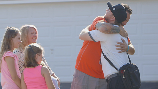The Bennett family was saved from CO poisoning just days after installing a smart home system.