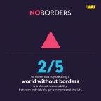 World without Borders (Graphic: Business Wire))