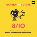 Govern the Future (Graphic: Business Wire)