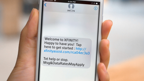 As part of Comcast's commitment to customer experience, the company announced the launch of RealTime ...