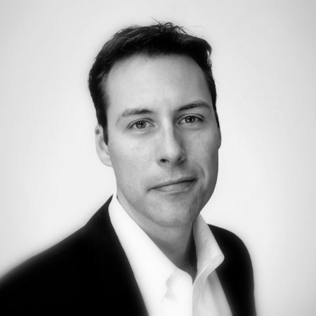 Zack Storer, Chief Growth Officer and Executive Vice President of Digital, Data, Emerging Technologi ...