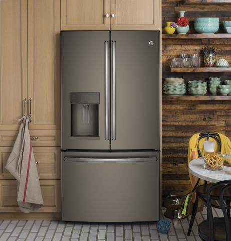 Wayfair expands large appliance offering to include GE and GE Profile appliances. (Photo: GE Applian ...