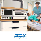 GCX Fetal Monitoring Workstation in Action (Photo: Business Wire)