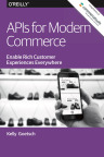 APIs for Modern Commerce (Graphic: Business Wire)