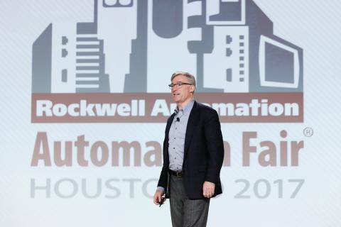 Migliaia di partecipanti si riuniscono a Houston per informarsi sulle ultimissime tecnologie per l'automazione contribuendo al tempo stesso alla ripresa della regione
