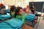 UNICEF Work in Action (Photo: Business Wire)