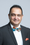 Michael Dolsingh CDB Aviation President - Commercial Americas (Photo: Business Wire)