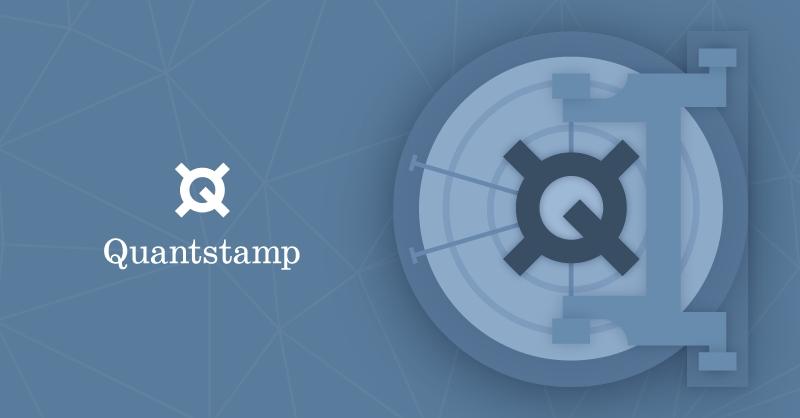 Smart Contract Security Startup Quantstamp Token Sale Oversubscribed ...