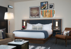 Suite at The Troubadour New Orleans, Tapestry Collection by Hilton (Photo: Business Wire)